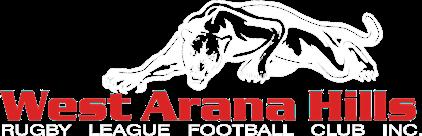 West Arana Hills RLFC